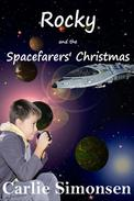 Rocky and the Spacefarers' Christmas