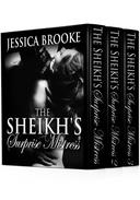 The Sheikh's Surprise Mistress: The Complete Series