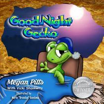 Goodnight Gecko