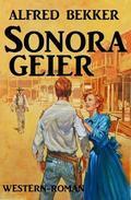 Sonora-Geier: Western Roman