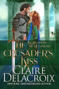 The Crusader's Kiss
