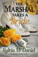 The Marshal Takes a Bride