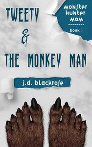 Tweety & the Monkey Man