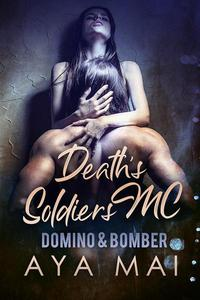 Death's Soldiers MC - Domino & Bomber