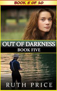 Out of Darkness - Book 5