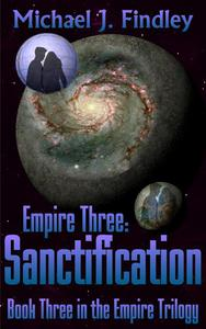 Empire Three: Sanctification