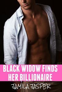 Black Widow Finds Her Billionaire