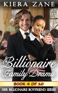 A Billionaire Family Drama 4