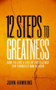 12 Steps to Greatness
