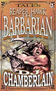 Reaper Hawk the Barbarian