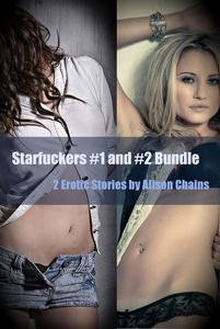 Starfuckers #1 and #2 Bundle Pack