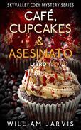 Café, Cupcakes & Asesinato
