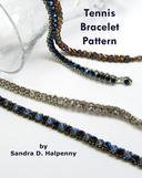 Tennis Bracelet Pattern