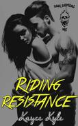 Riding Resistance