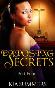 Exposing Secrets 4