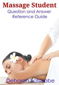 Massage Student