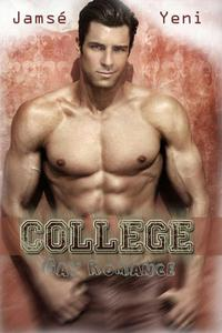 College - Gay Romance
