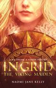 Ingrid, The Viking Maiden