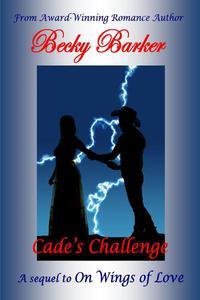 Cade's Challenge