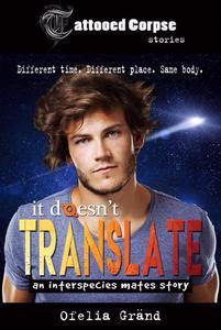 It Doesn't Translate
