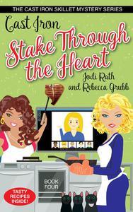 Cast Iron Stake Through the Heart
