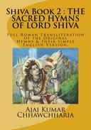 The Legend of Shiva, Book 2: The Sacred Hymns of Lord Shiva