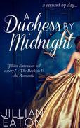 A Duchess by Midnight (Regency Fairytale Romance)