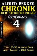 Großband #4 - Chronik der Sternenkrieger Folge 25-32