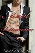 Maid for the Billionaire (Part 1)