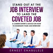 Stand Out At The Job Interview