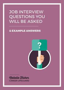 Job Questions You Will Be Asked