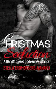 Christmas Seduction ~ A BWWM Christmas Romance