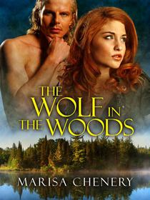The Wolf in the Woods
