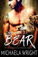 Saving Her Bear