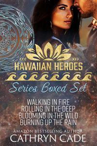 Hawaiian Heroes Books 1-4
