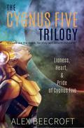 The Cygnus Five Trilogy