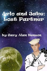 Arlo and Jake Lost Partner