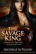 The Savage King: Cat-Shifter Romance