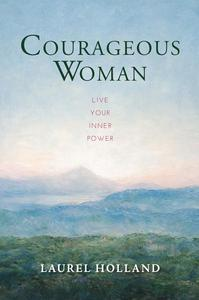 Couregeous Woman