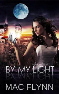 By My Light Box Set (Werewolf Shifter Romance)