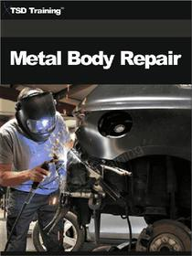 Metal Body Repair (Mechanics and Hydraulics)