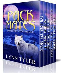 Pack Mates Boxed Set, Volume 1