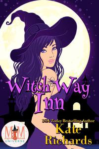 Witch Way Inn: Magic and Mayhem Universe