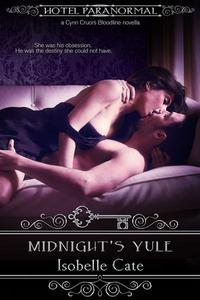 Midnight's Yule (A Cynn Cruors Bloodline Novella)