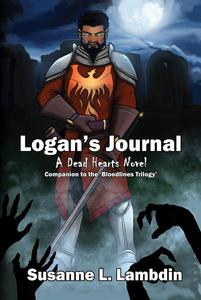 Logan's Journal: Companion to the 'Bloodlines Triology'