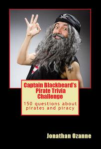 Captain Blackbeard's Pirate Trivia Challenge