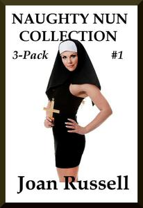 The Naughty Nun Collection 3-Pack #1