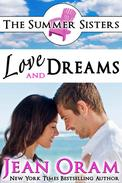 Love and Dreams: A Beach Reads Billionaire Tycoon Contemporary Romance (Book Club Edition)
