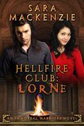 Hellfire Club - Lorne