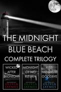 Midnight Blue Beach: The Complete Trilogy